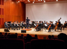 Credit Suisse, successfully completing the charity concert with Heart-to-Heart Foundation