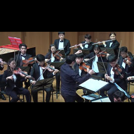 하트하트오케스트라 - A.Borodin : Symphony No.2 in b minor, Op.5, Ⅰ. Allegro